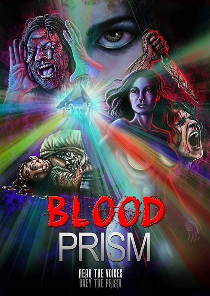 Watch Movie  Blood Prism