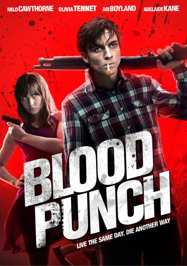 Watch Movie Blood Punch