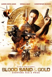 Watch Movie Blood, Sand and Gold