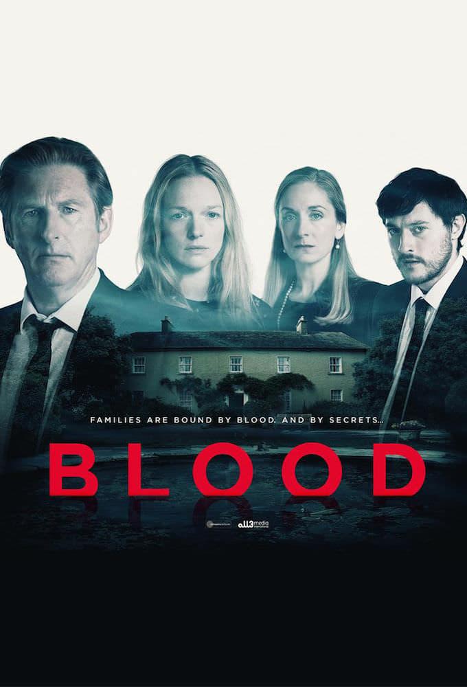 Watch Movie Blood - Season 2