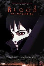 Watch Movie Blood: The Last Vampire