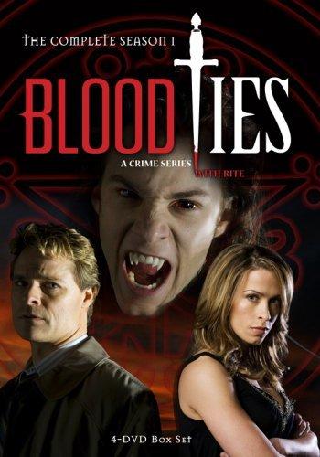 Watch Movie Blood Ties - Season 1