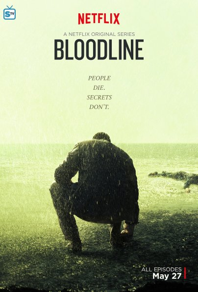 Watch Movie Bloodline - Season 2