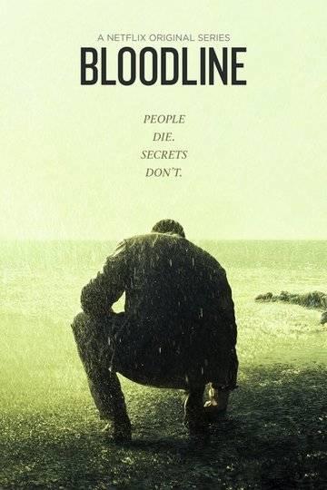 Watch Movie Bloodline - Season 3