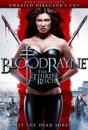 Watch Movie BloodRayne: The Third Reich