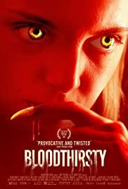 Watch Movie Bloodthirsty
