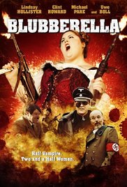 Watch Movie Blubberella