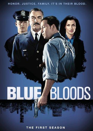 Watch Movie Blue Bloods - Season 1