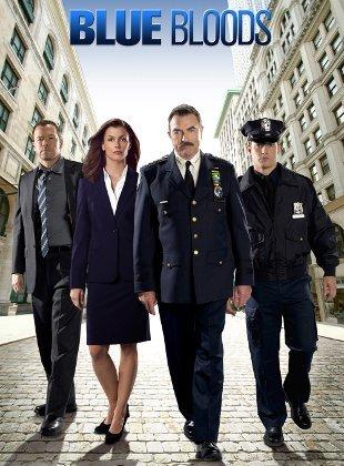 Watch Movie Blue Bloods - Season 6