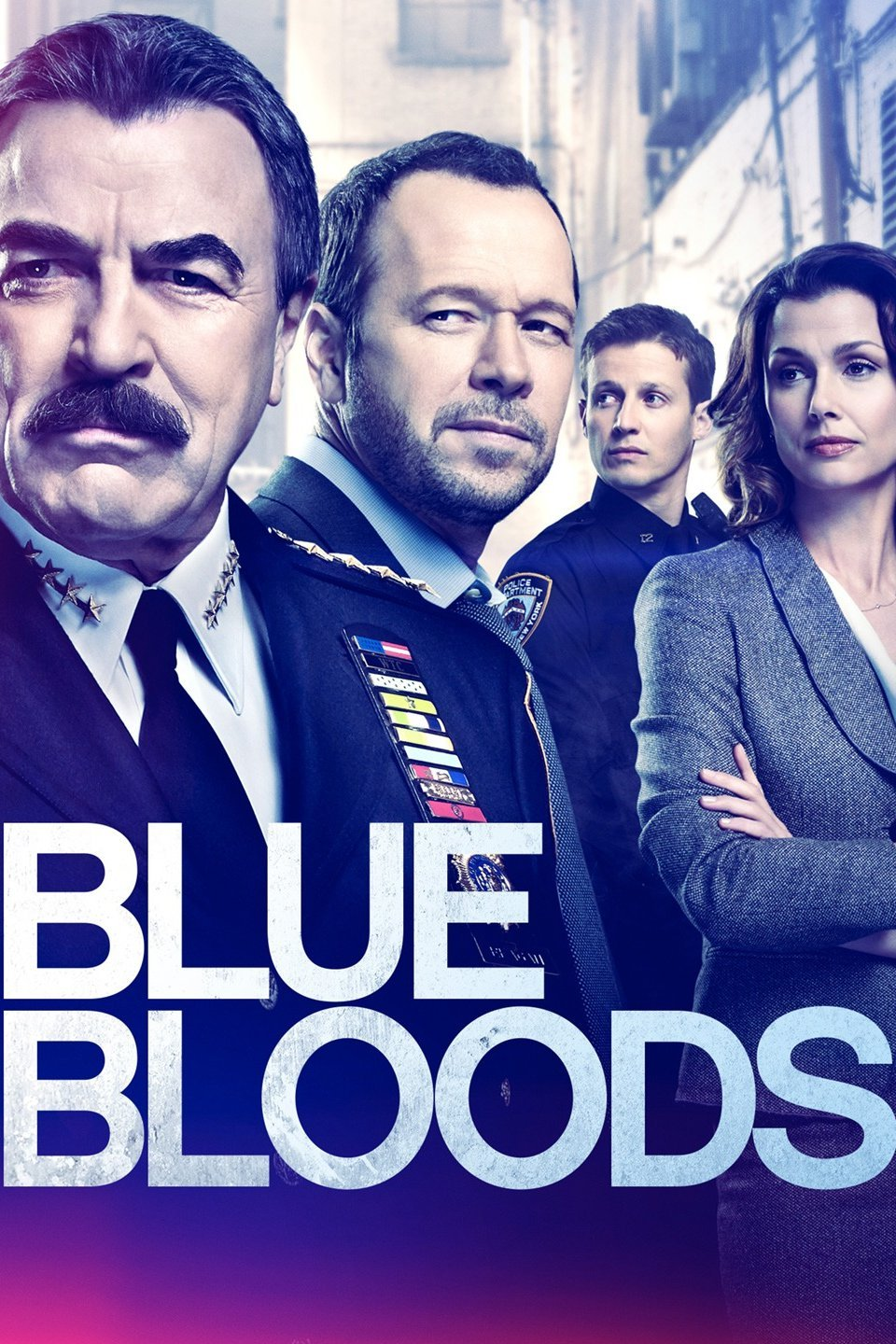 Watch Movie Blue Bloods - Season 9
