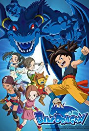Watch Movie Blue Dragon