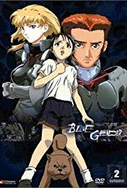 Watch Movie Blue Gender