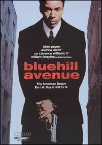 Watch Movie Blue Hill Avenue