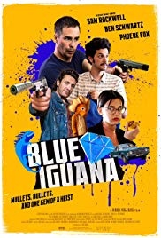 Watch Movie Blue Iguana