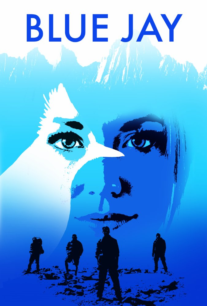 Watch Movie Blue Jay (2016)