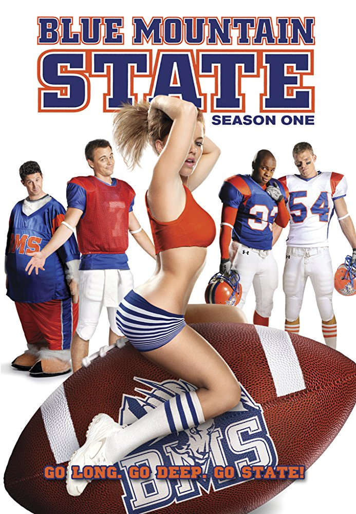 Watch Movie Blue Mountain State - Season 2