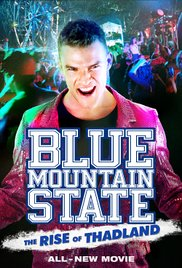 Watch Movie Blue Mountain State The Rise of Thadland