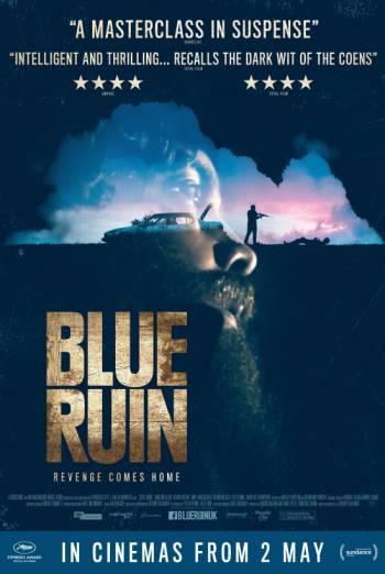 Watch Movie Blue Ruin