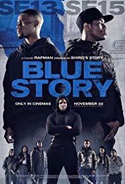 Watch Movie Blue Story