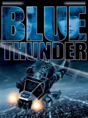 Watch Movie Blue Thunder