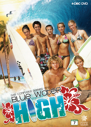 Watch Movie Blue Water High - Season 2