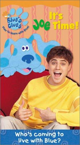 Watch Movie Blue's Clues - Season 3