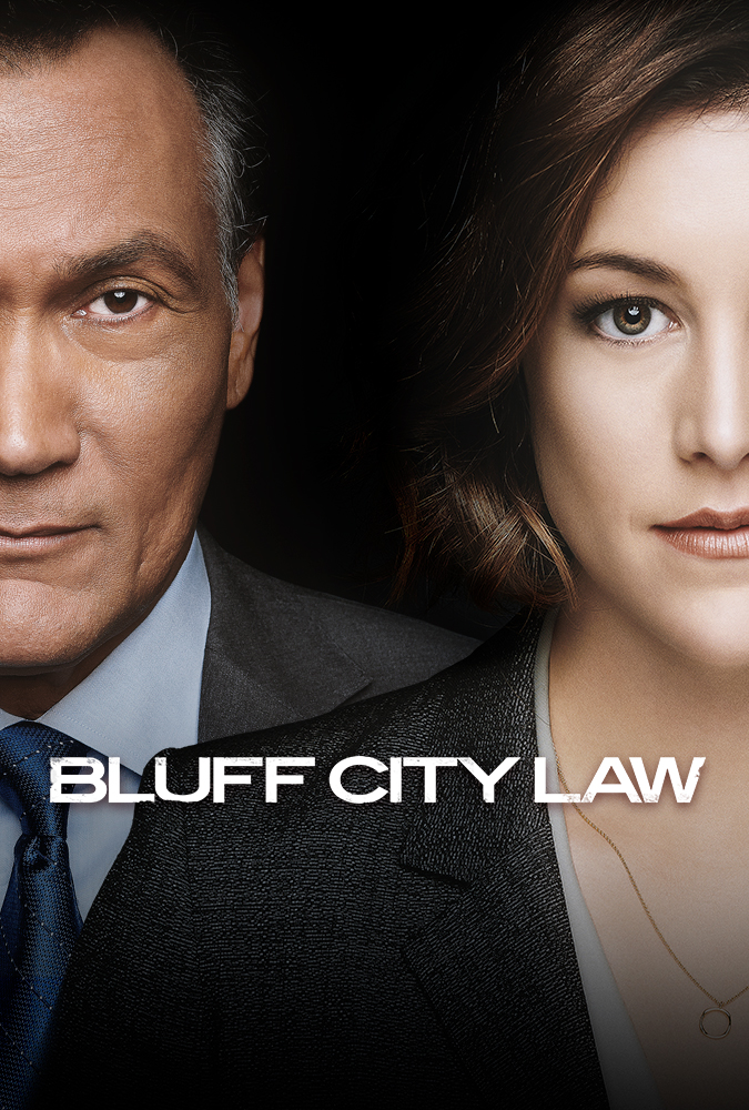 Watch Movie Bluff City Law - Season 1