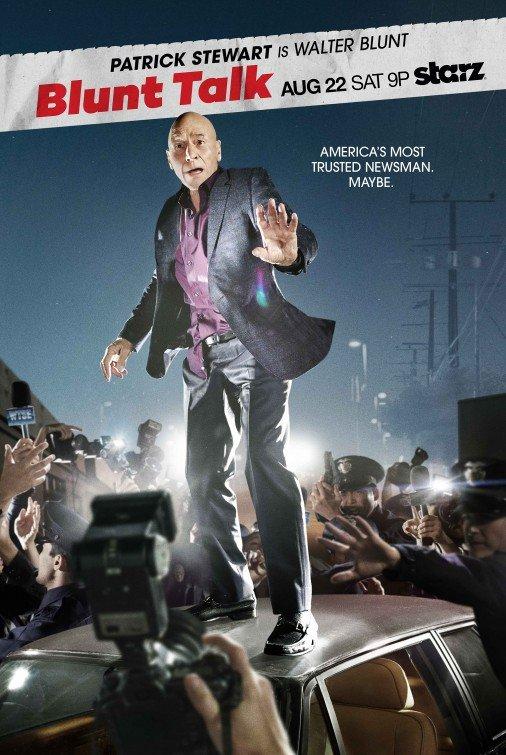 Watch Movie Blunt Talk - Season 1