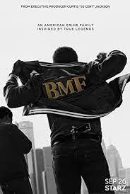 Watch Movie BMF - Season 1