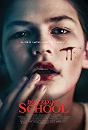 Watch Movie Boarding School