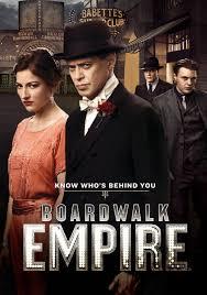 Watch Movie Boardwalk Empire - Season 2