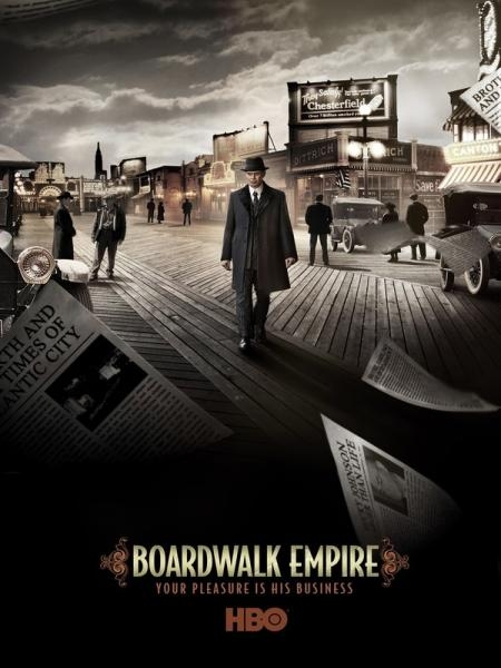 Watch Movie Boardwalk Empire - Season 5
