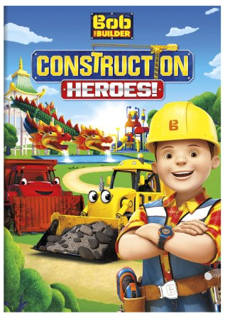 Watch Movie Bob Builder Construction Heroes