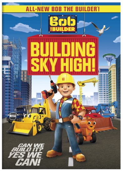 Watch Movie Bob the Builder Building Sky High