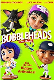 Watch Movie Bobbleheads: The Movie