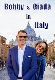 Watch Movie Bobby and Giada In Italy - Season 1