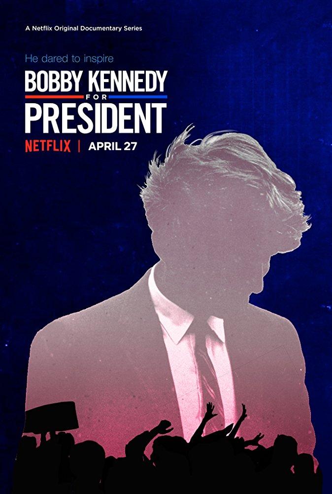 Watch Movie Bobby Kennedy for President - Season 1