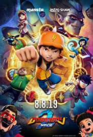 Watch Movie BoBoiBoy Movie 2