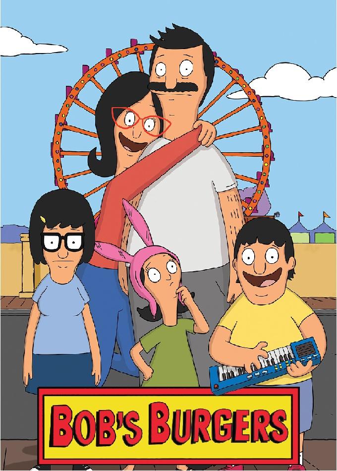 Watch Movie Bobs Burgers - Season 2