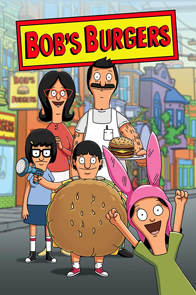 Watch Movie Bob's Burgers - Season 9