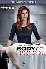 Watch Movie Body of Proof - Season 1