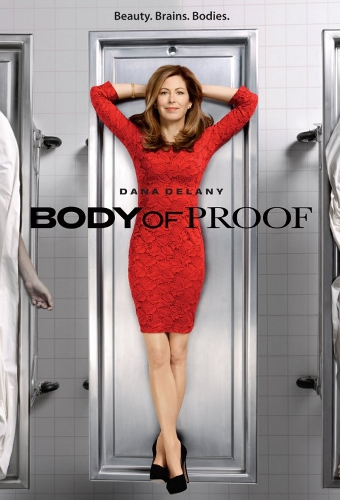 Watch Movie Body of Proof - Season 2