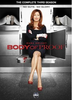 Watch Movie Body of Proof - Season 3