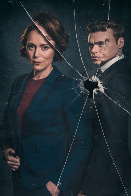 Watch Movie Bodyguard - Season 1