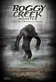 Watch Movie Boggy Creek Monster