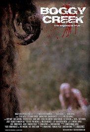 Watch Movie Boggy Creek