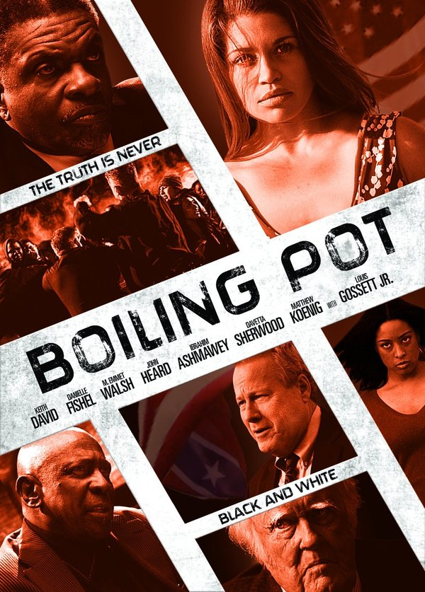 Watch Movie Boiling Pot