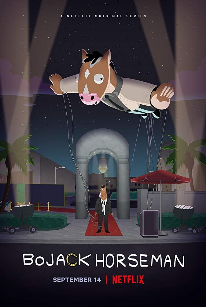 Watch Movie BoJack Horseman - Season 5