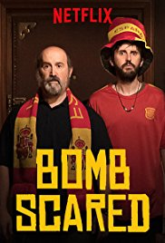 Watch Movie Bomb Scared