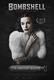 Watch Movie Bombshell: The Hedy Lamarr Story